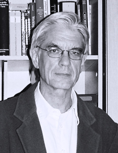 Dr. rer. pol. Franz Friczewski