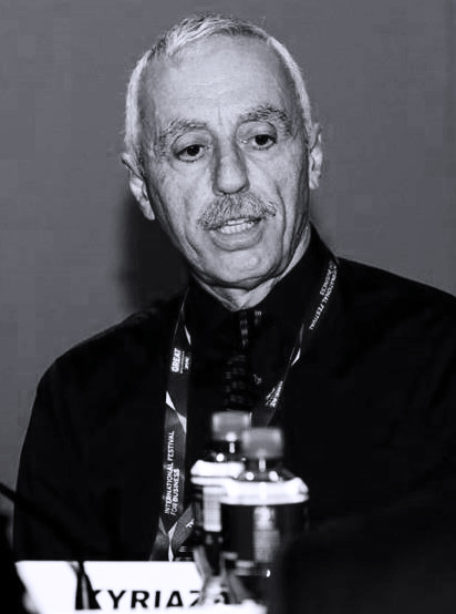 Marios Kyriazis