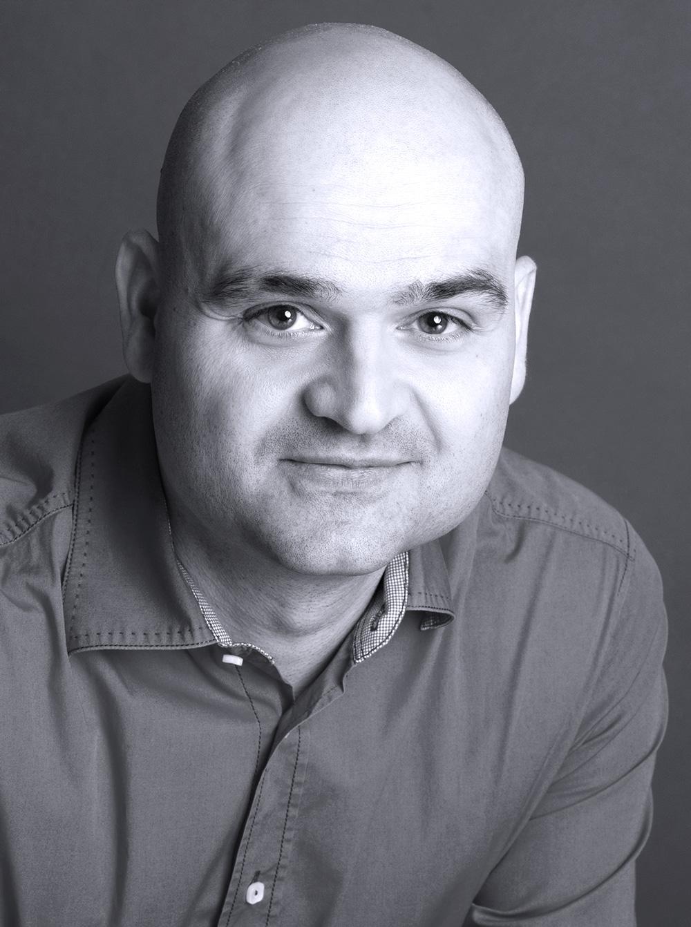 Nikola Danaylov